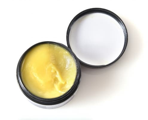 cbd of hemp salve